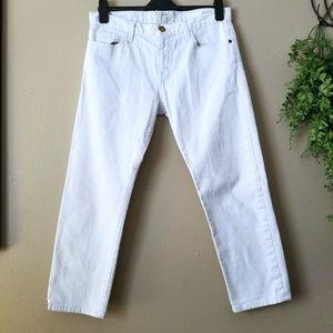 Current Elliott | The Boyfriend Sugar Jeans